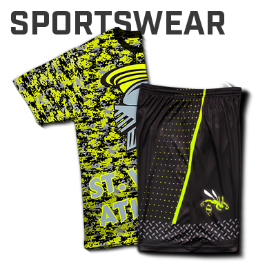 CHAMPRO Sports JUICE Infused Gear is the ultimate in custom uniforms